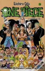 One Piece 78 (Comic)