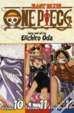One Piece: East Blue 10-11-12, Vol. 4