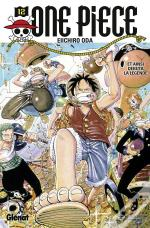 One Piece Edition Originale T.12