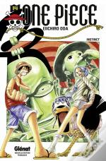 One Piece Edition Originale T.14