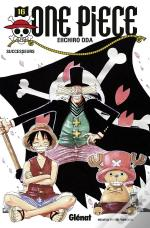 One Piece Edition Originale T.16