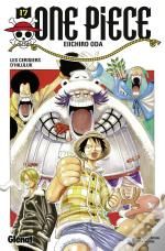 One Piece Edition Originale T.17