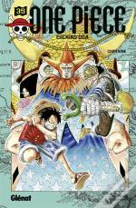 One Piece Edition Originale T.35