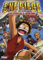 One Piece L Aventure De Dead End T01