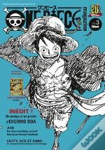 One Piece Magazine - Tome 03