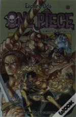 One Piece Nº 59 (Comic)