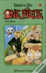 One Piece Nº 7 (Comic)