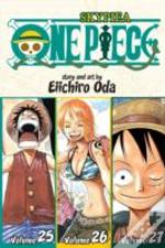 One Piece: Skypeia 25-26-27, Vol. 9