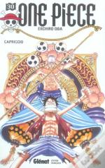 One Piece T.30 ; Capriccio