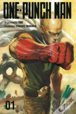 One-Punch Man N.º 1