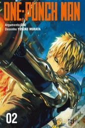 One-Punch Man N.º 2