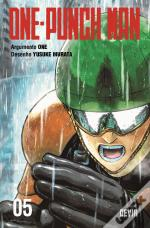 One-Punch Man N.º 5