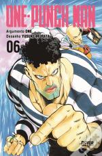 One-Punch Man N.º 6