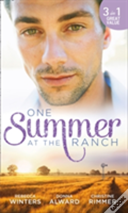 Wook.pt - One Summer At The Ranch
