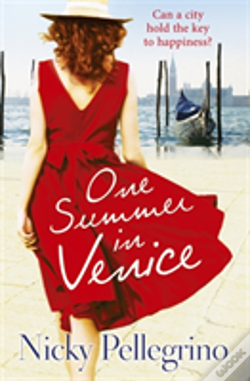 Wook.pt - One Summer In Venice
