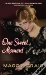 One Sweet Moment