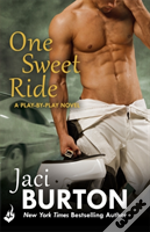 One Sweet Ride: Play-By-Play Book 6