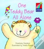 One Teddy Bear All Alone