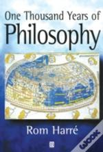 One Thousand Years Of Philosophy