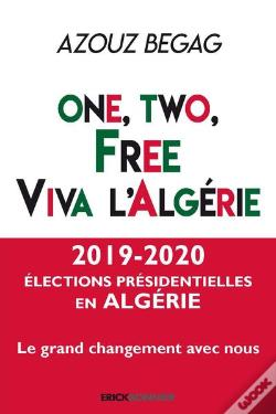 Wook.pt - One, Two, Free, Viva L'Algerie