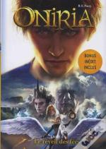 Oniria - Tome 4 - Co-Edition Hachette/Hildegarde