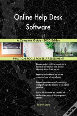 Wook.pt - Online Help Desk Software A Complete Guide - 2020 Edition