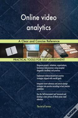 Wook.pt - Online Video Analytics A Clear And Concise Reference