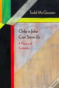 Wook.pt - Only A Joke Can Save Us