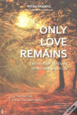 Wook.pt - Only Love Remains