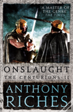Wook.pt - Onslaught: The Centurions Ii