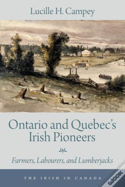 Wook.pt - Ontario And Quebecs Irish Pioneers