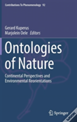 Wook.pt - Ontologies Of Nature