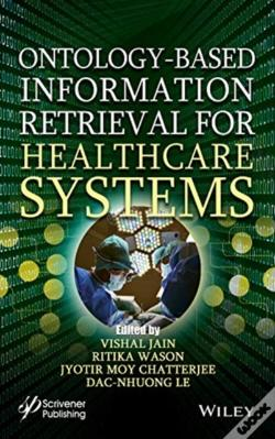 Wook.pt - Ontology-Based Information Retrieval For Healthcare Systems