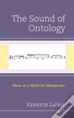 Ontology Of Music Tonal Affinicb