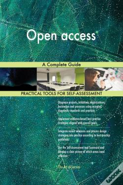 Wook.pt - Open Access A Complete Guide