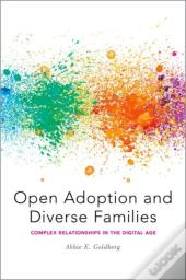 Open Adoption And Diverse Families