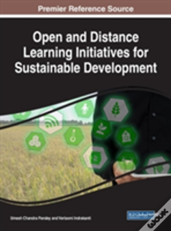 Wook.pt - Open And Distance Learning Initiatives For Sustainable Development