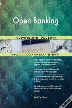 Wook.pt - Open Banking A Complete Guide - 2020 Edition