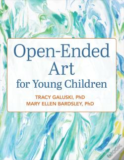 Wook.pt - Open-Ended Art For Young Children
