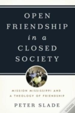 Wook.pt - Open Friendship In A Closed Society