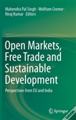 Wook.pt - Open Markets, Free Trade And Sustainable Development