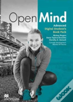 Open Mind British Edition Advanced Level Digital Student'S Book Pack