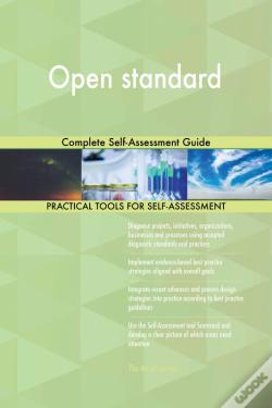Wook.pt - Open Standard Complete Self-Assessment Guide