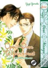 Open The Door To Your Heart (Yaoi)