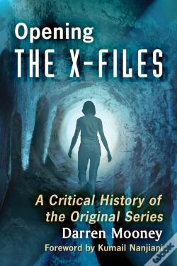Wook.pt - Opening The X-Files