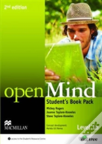 Openmind 2nd Edition Ae Level 1b Student'S Book Pack