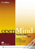 Openmind 2nd Edition Ae Level 2 Teacher'S Book Premium Plus Pack