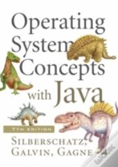 Operating System Concepts With Java