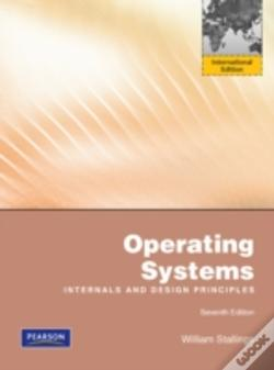 Wook.pt - Operating Systems: Internals And Design Principles