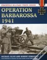 Operation Barbarossa, 1941
